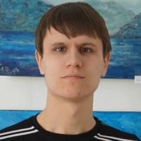 Максим Чернюк