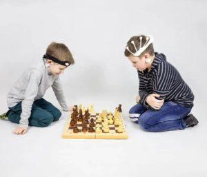 нейрогаджет, курсы для детей, летняя школа, Evoemo, эмоциональный интеллект, нейротехнологии, развитие интеллекта, летний лагерь